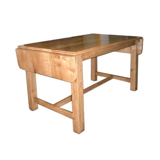 Contemporary dining table.