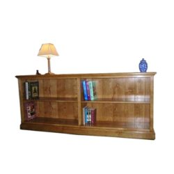 7ft twin book case.